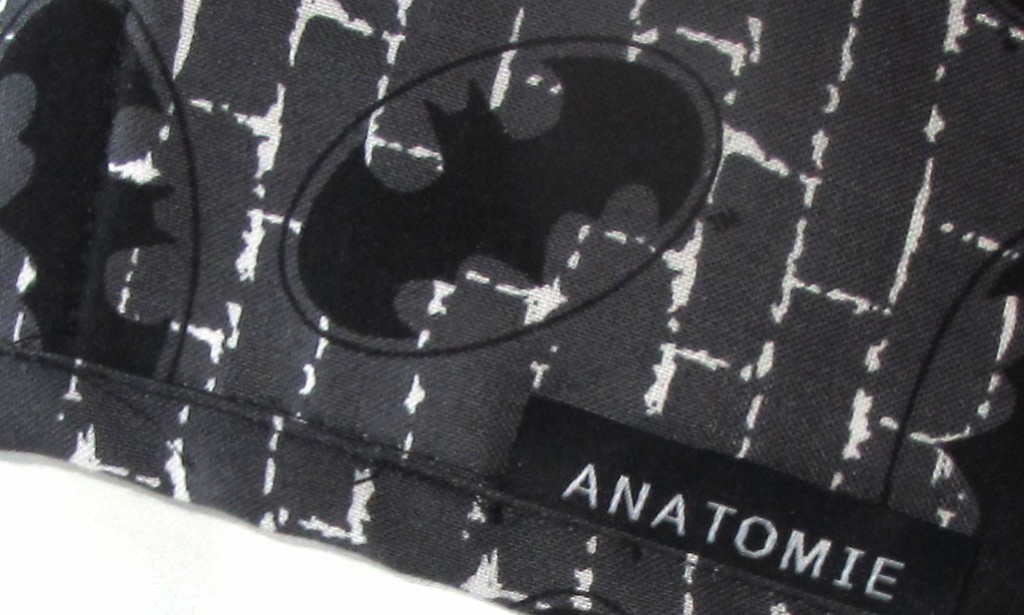 ANATOMIE Surgical Caps012