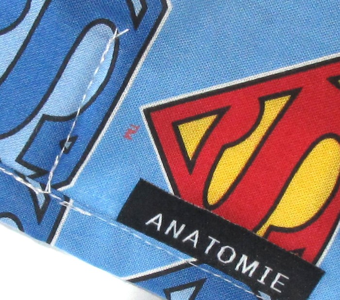 ANATOMIE Surgical Caps014