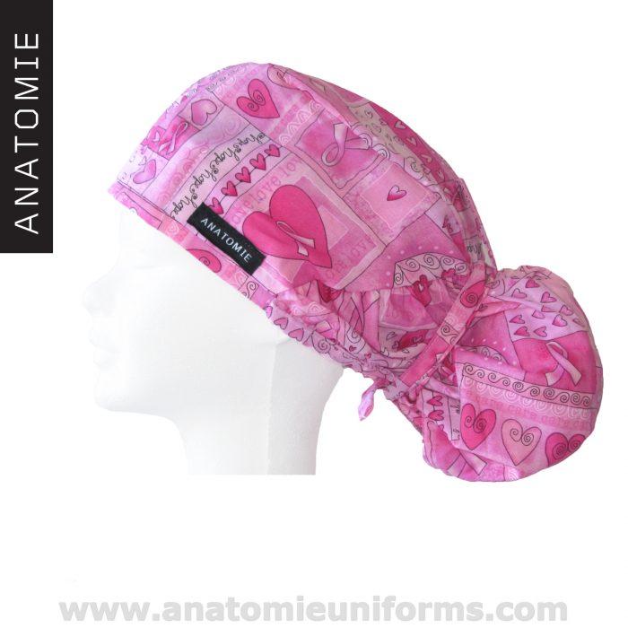 Surgical Cap Big Hair ANATOMIE Classic ANA1001