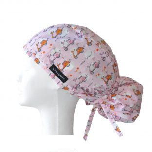 Surgical Caps ANATOMIE 1010