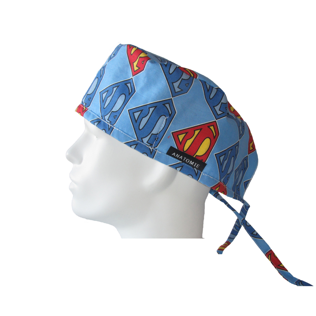 Surgical Caps ANATOMIE 14