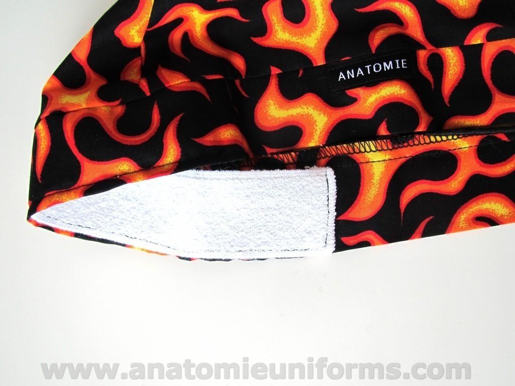 Sweatband ANATOMIE BANDANA 001