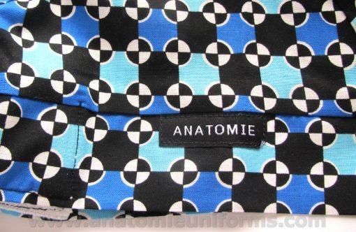 ANATOMIE BANDANA 004E