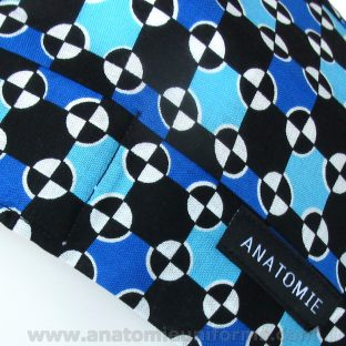 Side view ANATOMIE BANDANA 004F
