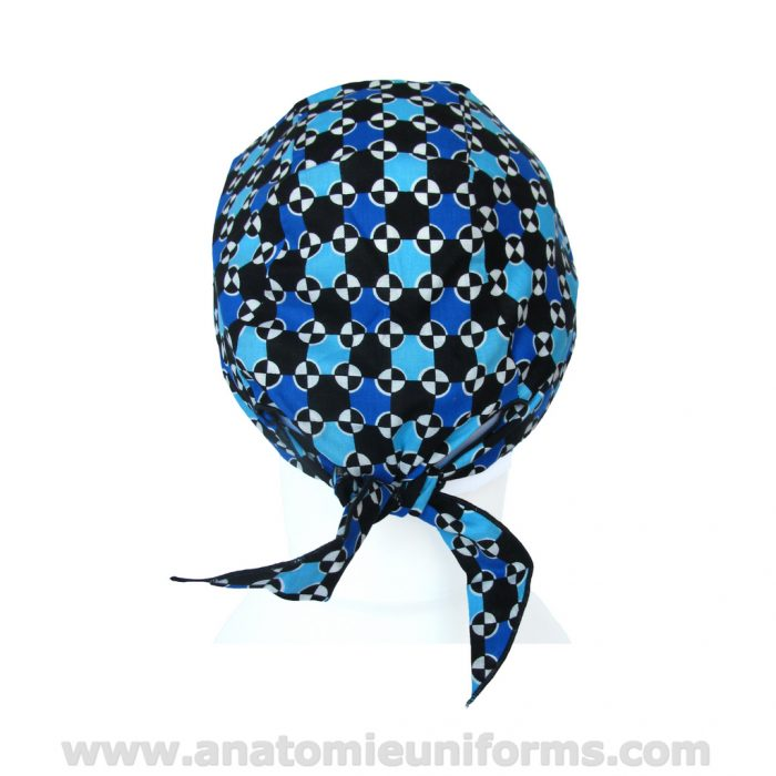 rear view ANATOMIE BANDANA 004c