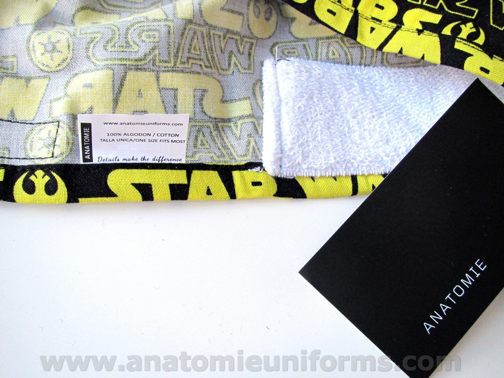 Inner sweatband for Medical Caps ANATOMIE ANA031