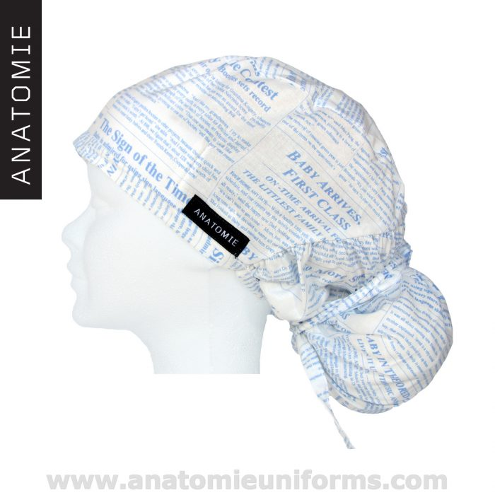 Surgical Cap Big Hair ANATOMIE Classic ANA1036