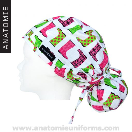 Surgical Cap Big Hair ANATOMIE Classic ANA1037