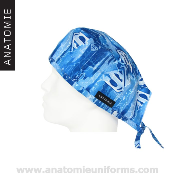 Surgical Caps ANATOMIE ANA029
