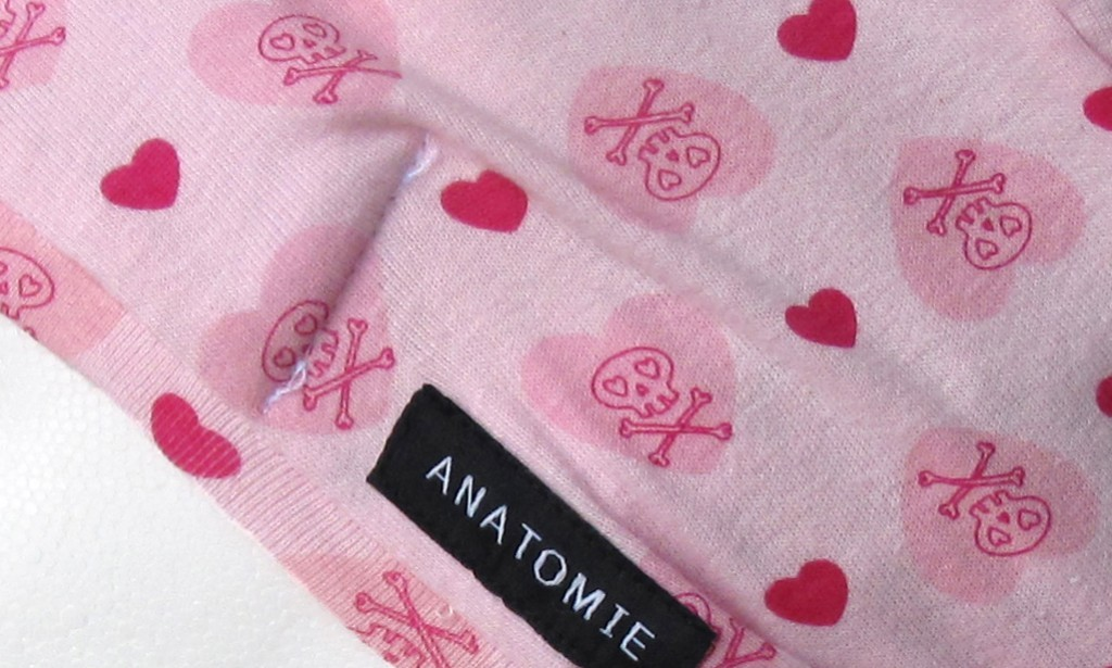 Surgical Cap ANATOMIE ANA1032 Detail