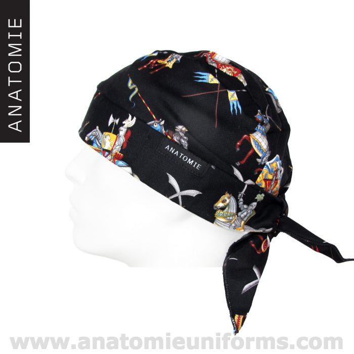 ANATOMIE BANDANA Caballeros –  013