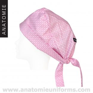 ANATOMIE Surgical Caps Breast Cancer 027