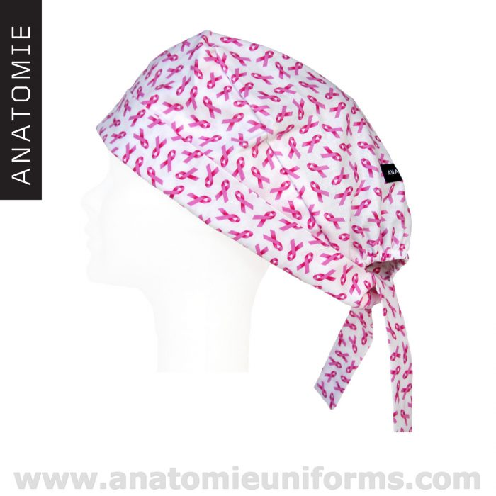 ANATOMIE Surgical Caps Supertie 029 Cancer