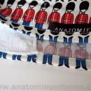 Gorros para Quirofano Guardia Britanica ANA057a