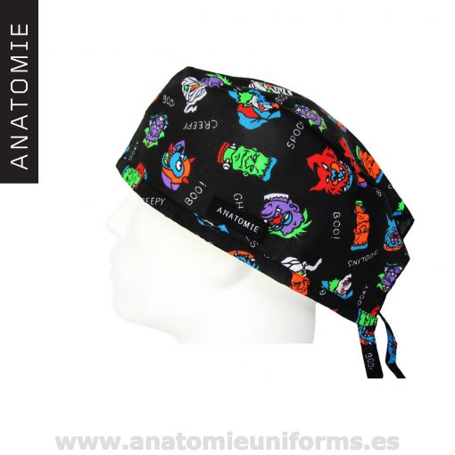 Surgical Caps ANATOMIE Monsters ANA041