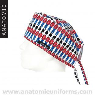 Surgical Caps Royal Guard Great Britain - ANA057