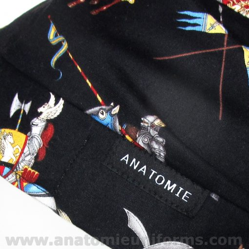 ANATOMIE BANDANA Cooking Kitchen - 013d