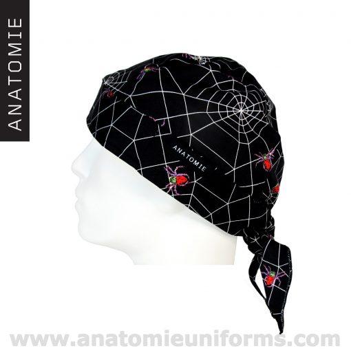 ANATOMIE BANDANA Doctors Spiders - 012