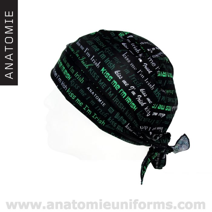 ANATOMIE BANDANA Surgical Irish – 014