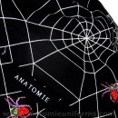 ANATOMIE BANDANA for doctos Spider Web – 012b