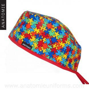 Surgical Caps Puzzle - 0107